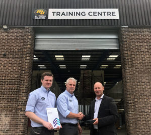 Bedfordshire-Limited-2017-Award-Training-Centre